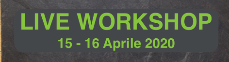 LIVE Workshop <BR>privacy e smart work
